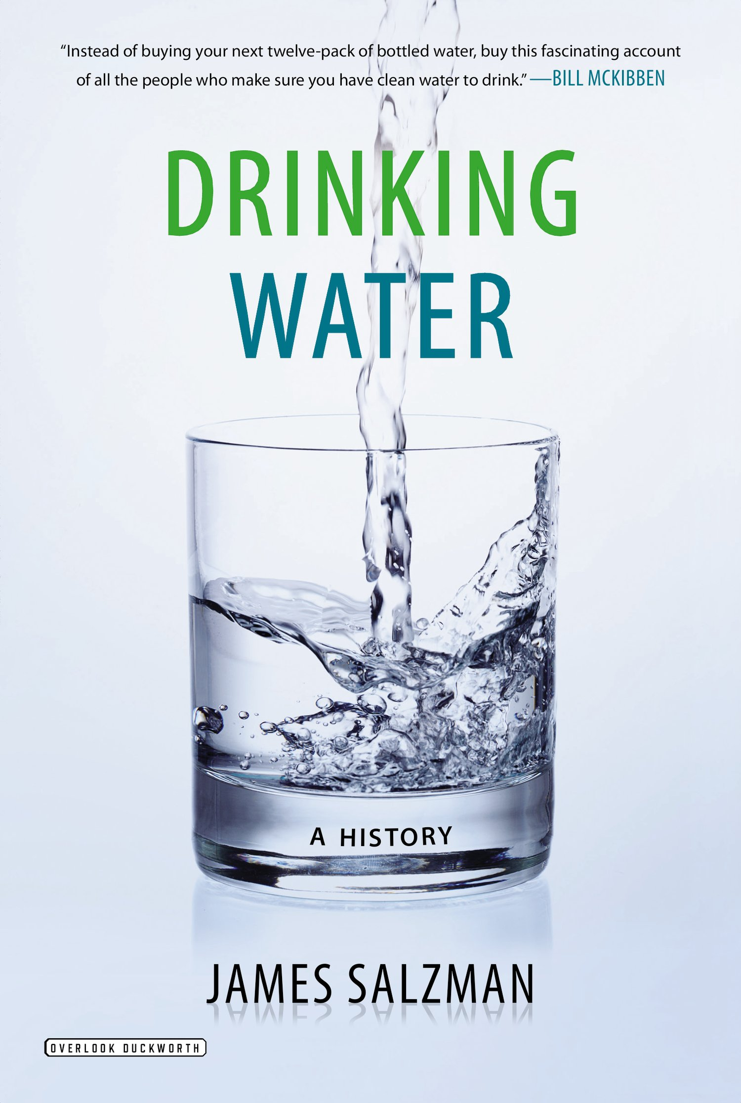 Where to order drinking water 13