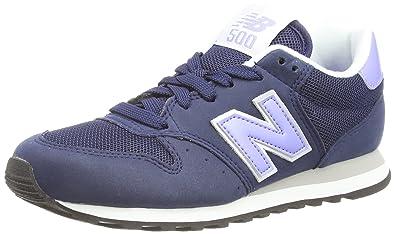 new balance gw500 bleu