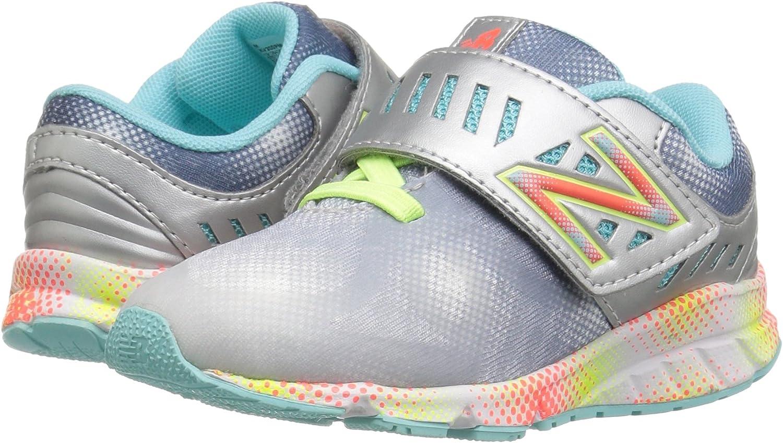 New Balance Kv200 - Zapatillas de Correr con Velcro para niños: Amazon.es: Zapatos y complementos