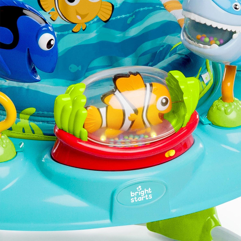 Disney Baby Finding Nemo Sea of Activities Jumper Kids II 60701