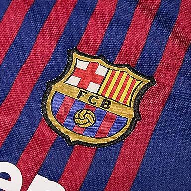 PAOFU-Chico Chica Body Onesies Camiseta de F/útbol para Barcelona Lionel Messi # 10 de Body de Beb/é Fan/áticos