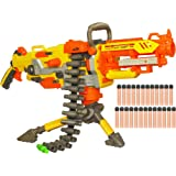Amazon.com: Nerf N-Strike Deploy CS-6 Dart Blaster ...
