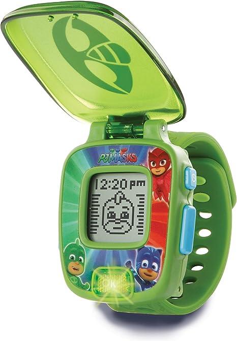 VTech Catboy PJ Masks Reloj de Juguete: Amazon.es: Juguetes y juegos