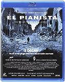El Pianista [Blu-ray]