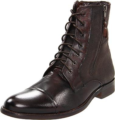 f78f6d1800d Amazon.com | Kenneth Cole Reaction Men's Hit Men Boot | Chukka