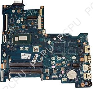 HP 15-AC020NR Laptop Motherboard Intel i3-4005U 1.7Ghz CPU LA-C701P