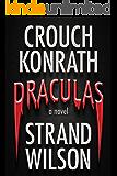 DRACULAS - A Novel of Terror