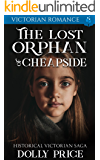 The Lost Orphan of Cheapside: Victorian Romance
