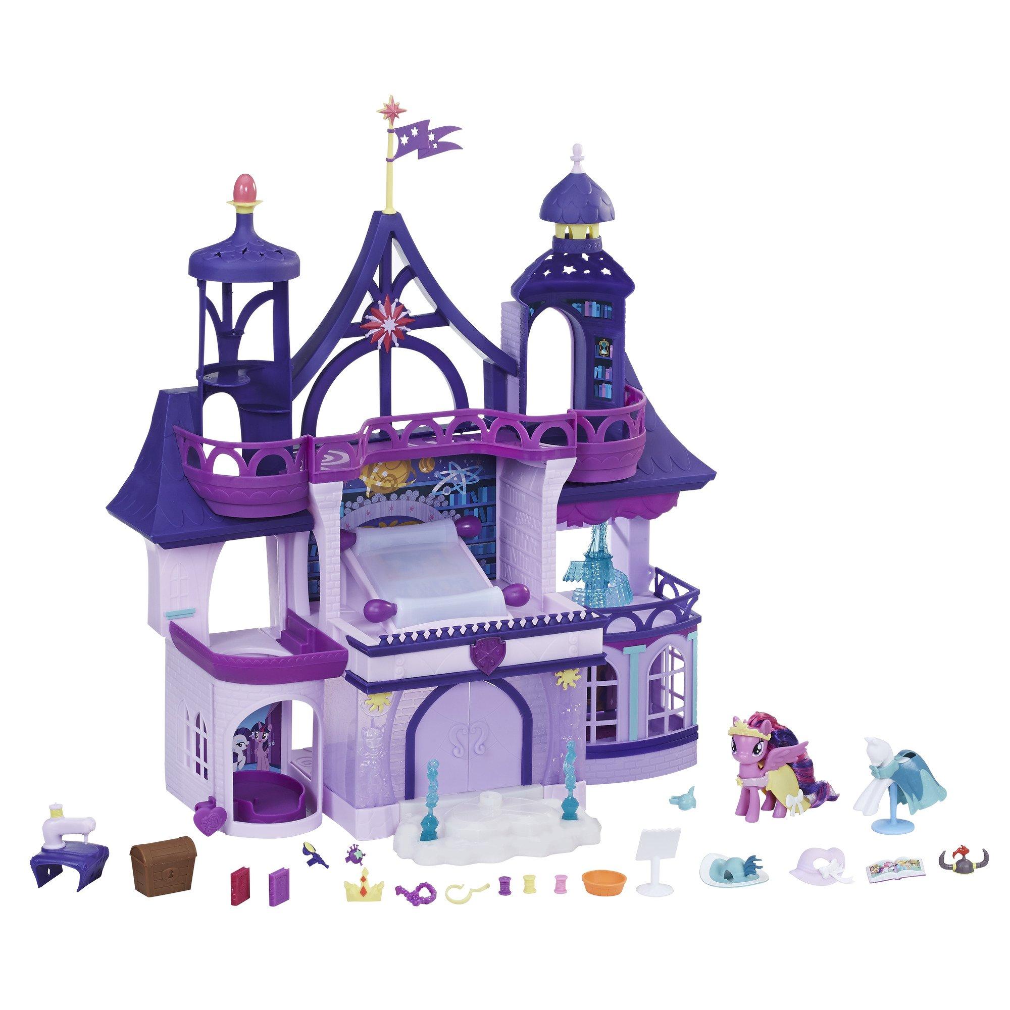 My Little Pony - L'École de la Magie et de L'Amitié - E1930 product image