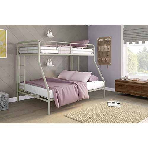 Bunk Beds For Kids With Mattresses Included Amazon Com