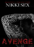 Avenge (Abuse Book 3)