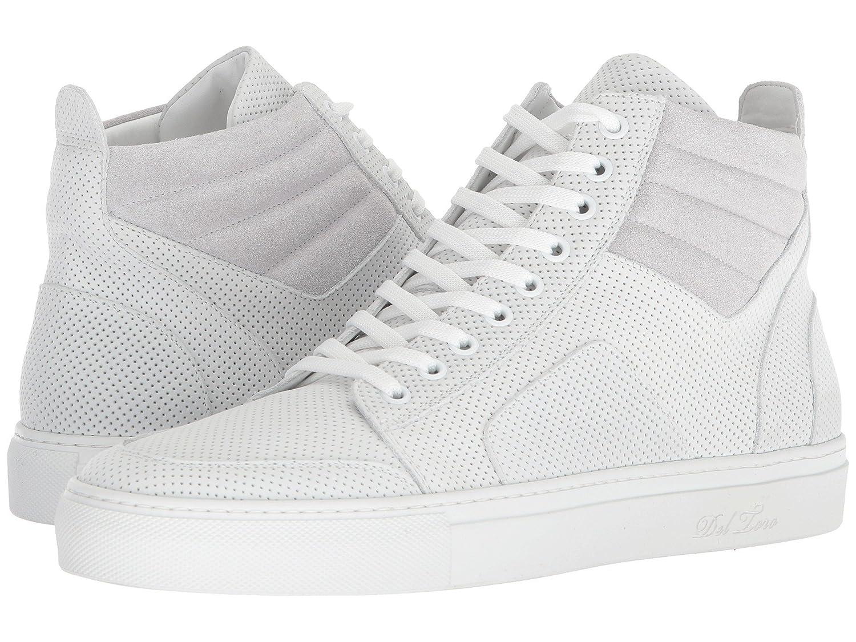 [デルトロ] メンズ スニーカー High Top Boxing Sneaker [並行輸入品] B07CBX65C4