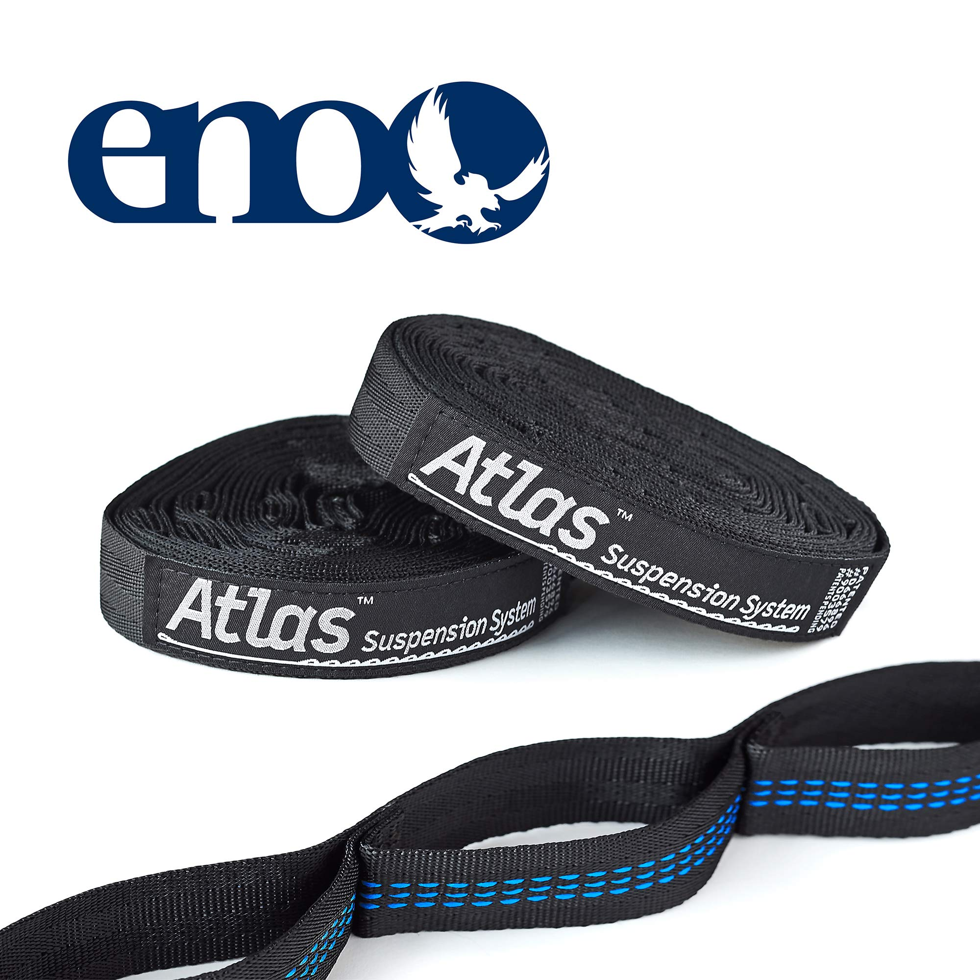Eno Eagles Nest Outfitters Atlas Straps Hammock