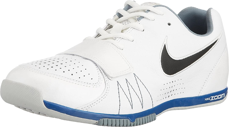 Nike Men's Zoom TR Trainer White/Black