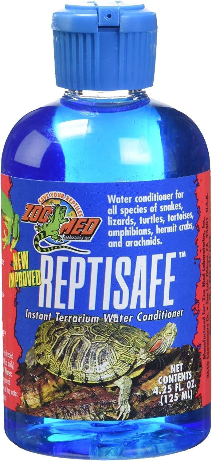 B000N5O6WA Zoo Med ReptiSafe Instant Terrarium Water Conditioners 81x77hDgRiL