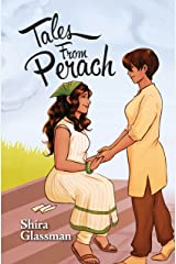 Tales from Perach (Mangoverse Book 5) Kindle Edition