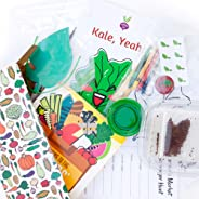 Veggie Buds Club Subscription Box - 1 Child