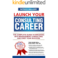 Launch Your Consulting Career