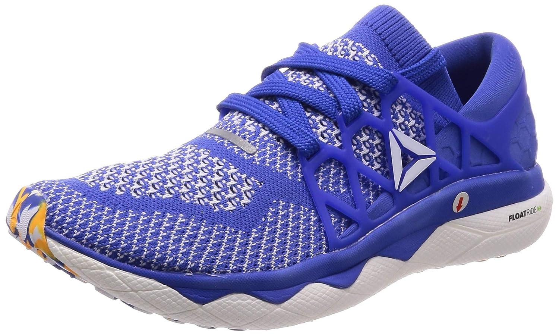 Crushed cobalt solar or blanc 9 EU Reebok Floatride courir Ultk, Chaussures de Trail Homme
