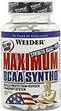 Weider Supplement Maximum BCAA Syntho