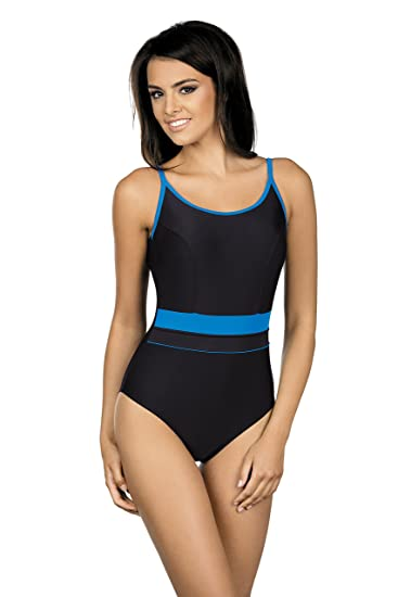 LORIN Femme Intersport Rembourre Costume Maillot de Bain  Amazon.fr ... 26bf4612ca7