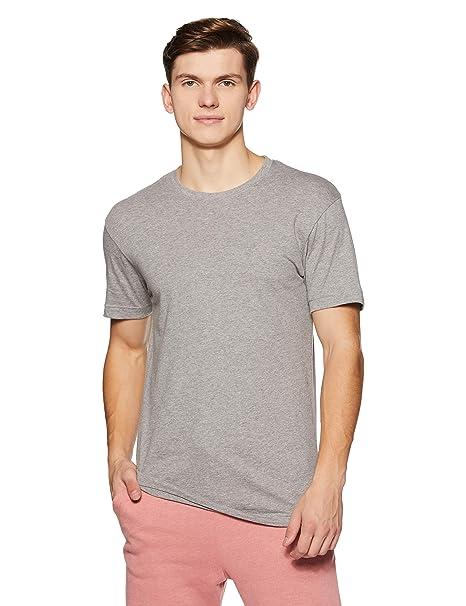 7b38f711794 Jockey Men s Cotton Inner T-Shirt  Amazon.in  Clothing   Accessories
