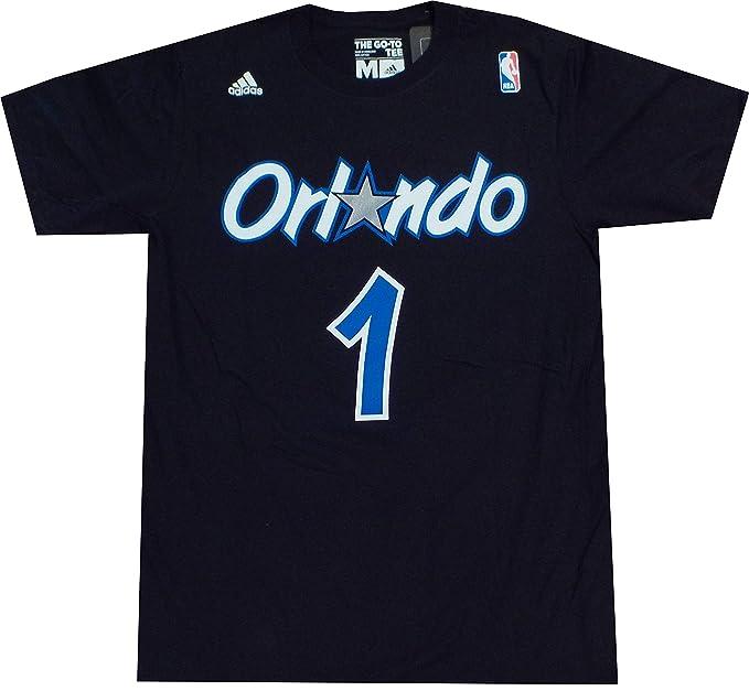 4f3f9953 Amazon.com: Orlando Magic Anfernee Penny Hardaway Throwback Adidas T ...