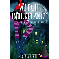 Witch Inheritance (A Mackenzie Coven Mystery Book 1) (English Edition)