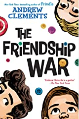 The Friendship War Paperback