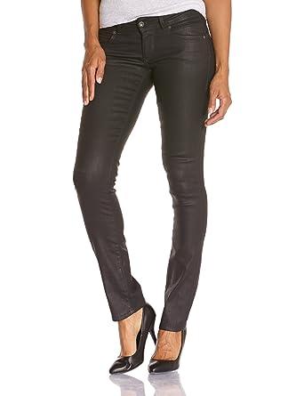 brand new 0bc8d 4527e Pepe Jeans Women's New Brooke Slim Jeans