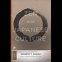Zen and Japanese Culture (Bollingen Series (General) Book 334)