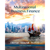 Multinational Business Finance (2-downloads) (Pearson Series in Finance)