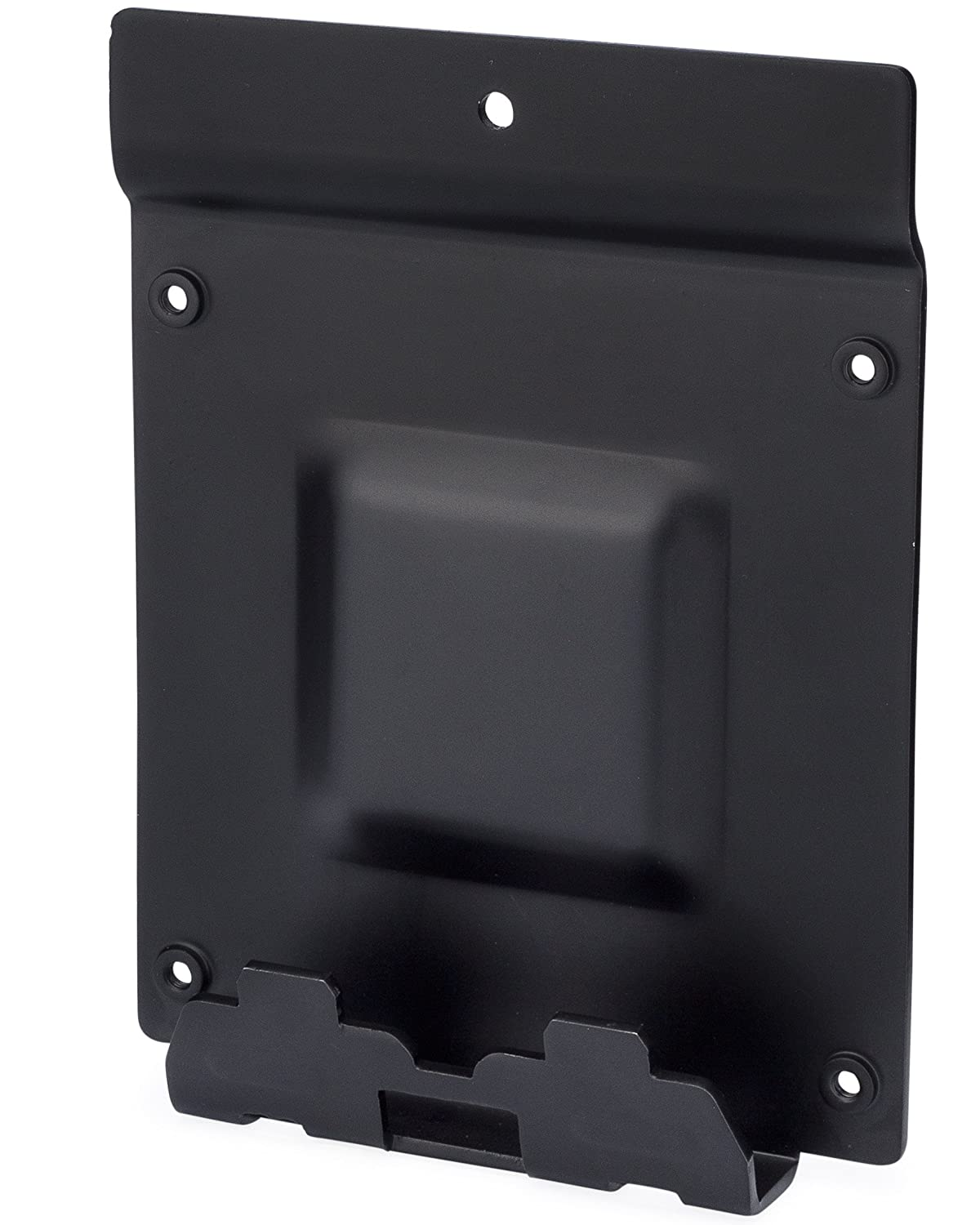 VESA Mount Adapter for HP 32-Inch Displays - Including HP Omen, Spectre, Pavilion, and Envy Media Display (Does Not Fit LED-Lit Model) Monitors - by HumanCentric