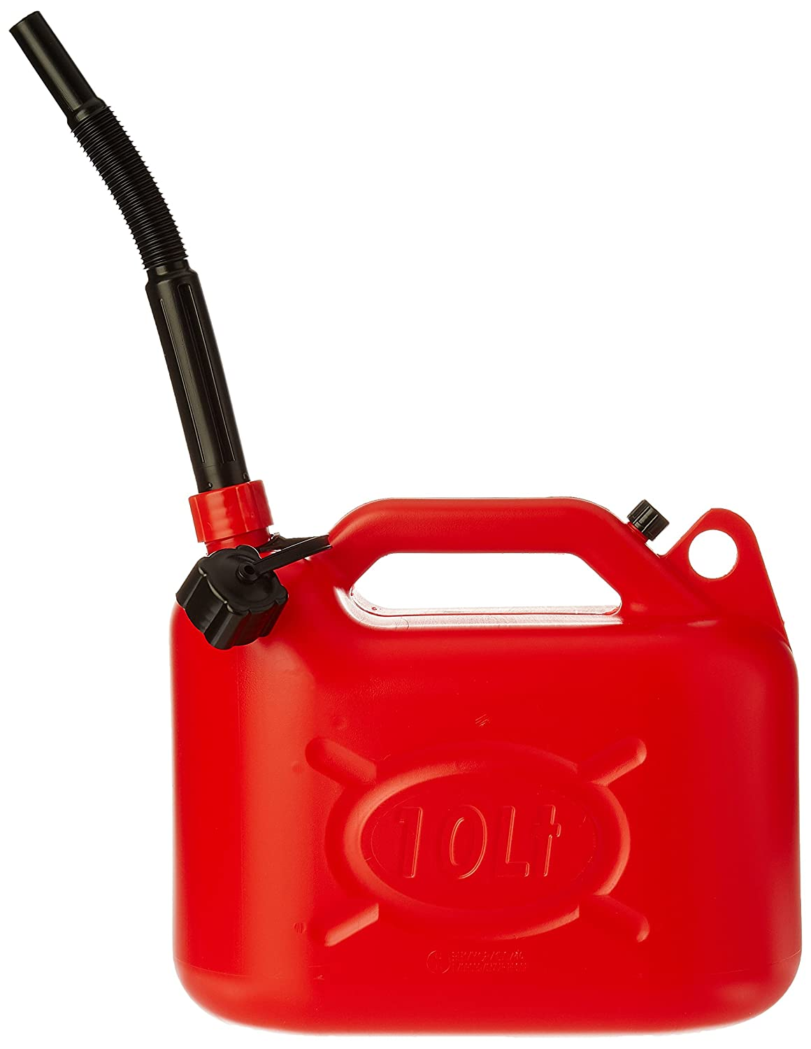 Peraline 361 Petrol Jerry Can 10 Litre Peraline SAS