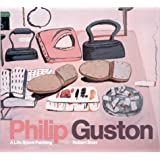 Philip Guston: A Life Spent Painting