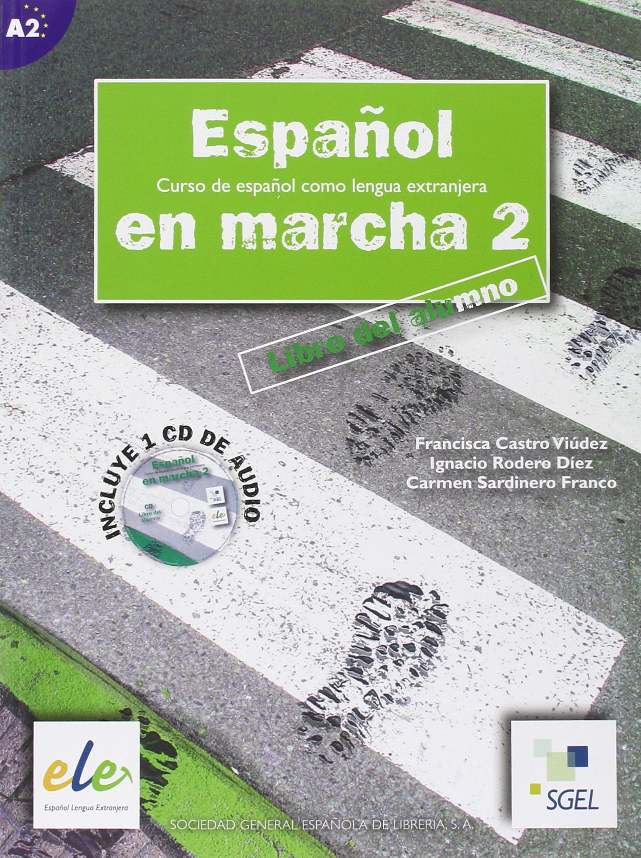 Espanol en marcha, 2 alumno+CD-1 (Spanish Edition) pdf