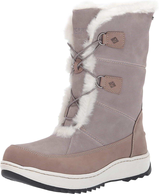 Sperry Women's Powder Valley Snow Boot