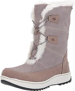 5597e84a326f4 Amazon.com | Sperry Women's Powder Valley Snow Boot | Snow Boots