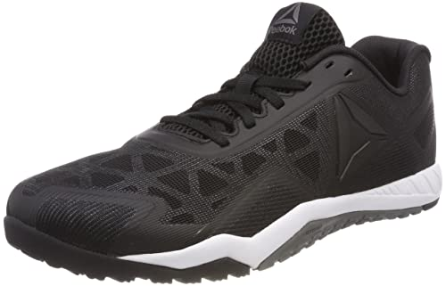 Reebok Ros Workout TR 2.0, Zapatillas de Deporte para Mujer, Negro (Black/Alloy/White 000), 40 EU