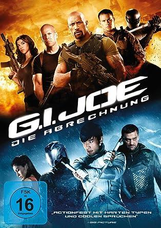 amazon co jp dvd g i joe die abrechnung import allemand dvd