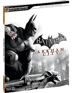 Gamerdad: gaming with children » batman: arkham origins strategy.