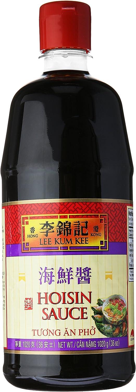 Lee Kum Kee Hoisin Sauce, 36 Ounce