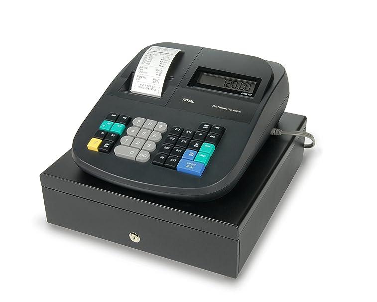 3 PK Royal 435DX Cash Register Ink Rollers Black Adler Royal 435DX IR40