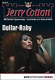 Jerry Cotton Sonder-Edition - Folge 055: Dollar-Baby