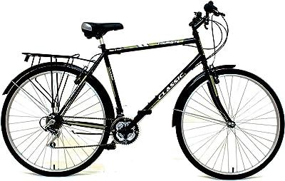 Classic Touriste Commuter Bike
