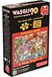 "Jumbo ""Wasgij Original Extension 1 The Bake Off Continued"" Jigsaw Puzzle (250-Piece)"