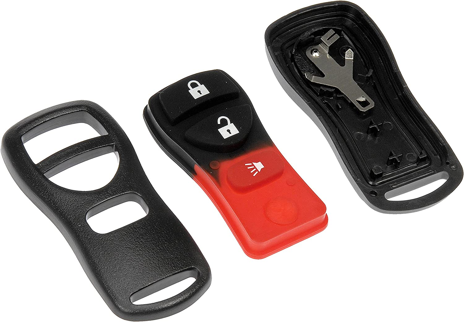 Dorman 13633 Keyless Remote Case