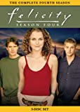 Felicity: Season 4 [DVD] [Import]