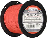 CONNEX COX781547 1.7/100m Max 60 kg Masons's Lacing Cord - Red