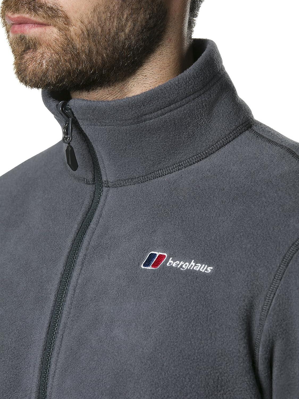 Berghaus Mens Prism Polartec Fleece Jacket